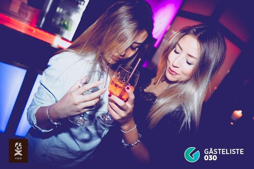 Partyfoto #29 Felix Berlin vom 15.04.2017