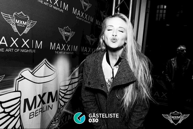https://www.gaesteliste030.de/Partyfoto #61 Maxxim Berlin vom 17.04.2017