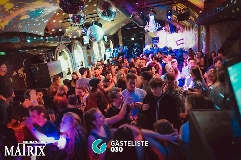 https://www.gaesteliste030.de/Partyfoto #74 Matrix Berlin vom 26.04.2017