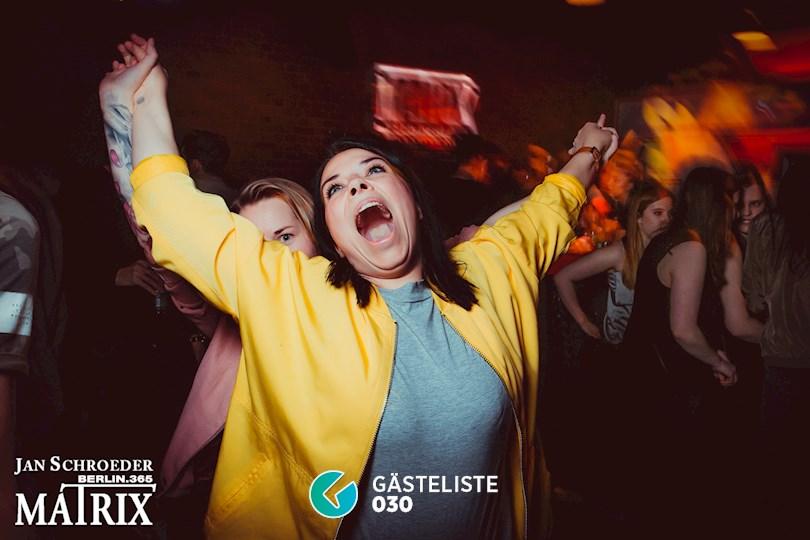 https://www.gaesteliste030.de/Partyfoto #5 Matrix Berlin vom 29.04.2017
