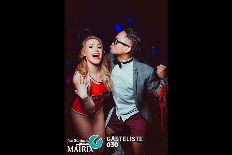 https://www.gaesteliste030.de/Partyfoto #26 Matrix Berlin vom 29.04.2017