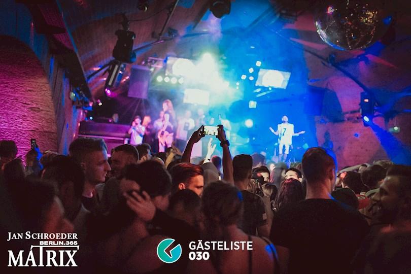 https://www.gaesteliste030.de/Partyfoto #118 Matrix Berlin vom 29.04.2017