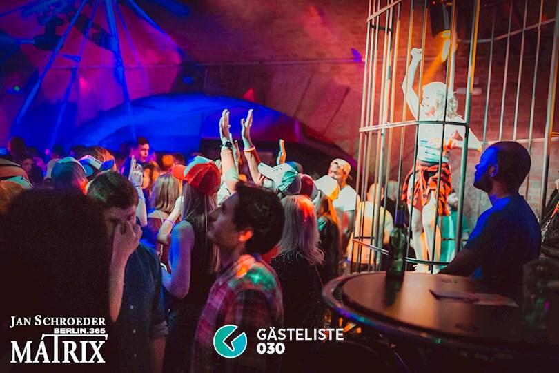 https://www.gaesteliste030.de/Partyfoto #91 Matrix Berlin vom 29.04.2017