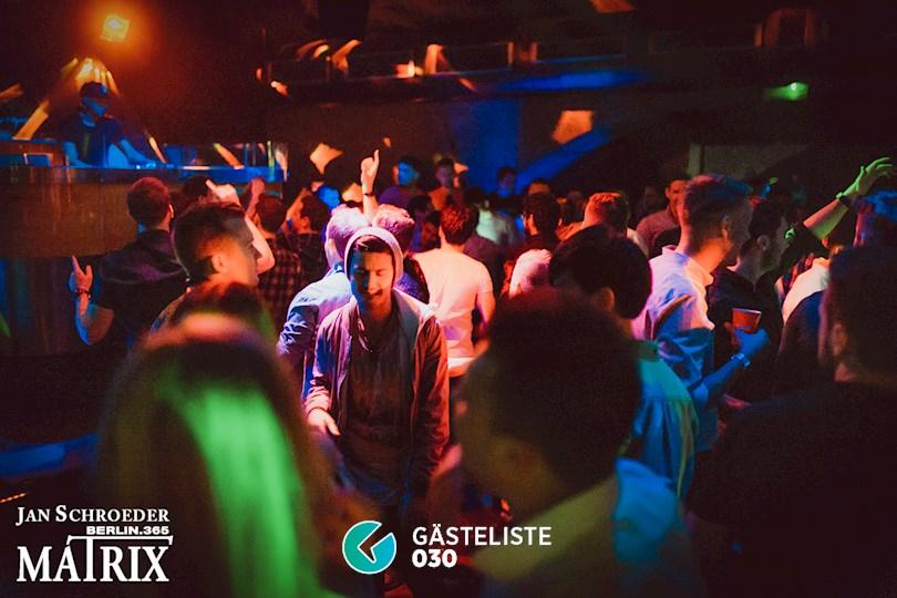https://www.gaesteliste030.de/Partyfoto #113 Matrix Berlin vom 29.04.2017