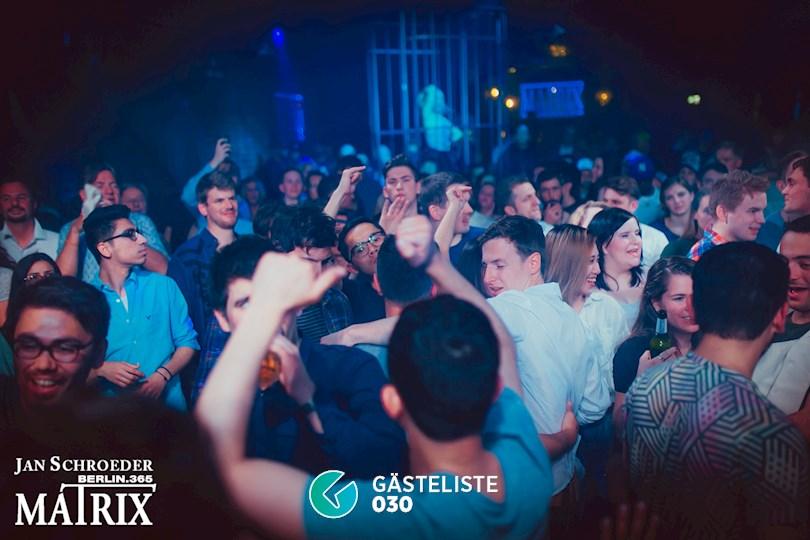 https://www.gaesteliste030.de/Partyfoto #13 Matrix Berlin vom 29.04.2017