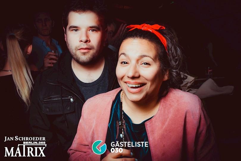 https://www.gaesteliste030.de/Partyfoto #76 Matrix Berlin vom 29.04.2017