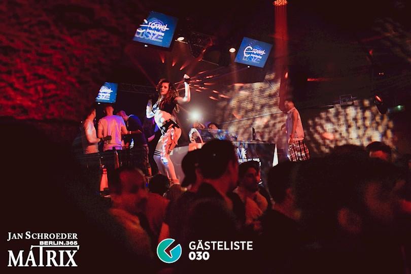 https://www.gaesteliste030.de/Partyfoto #143 Matrix Berlin vom 29.04.2017