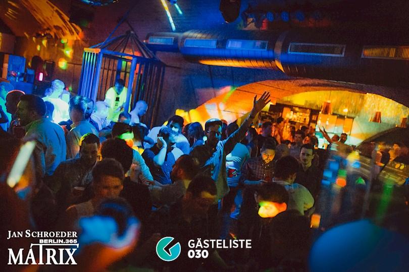 https://www.gaesteliste030.de/Partyfoto #86 Matrix Berlin vom 29.04.2017