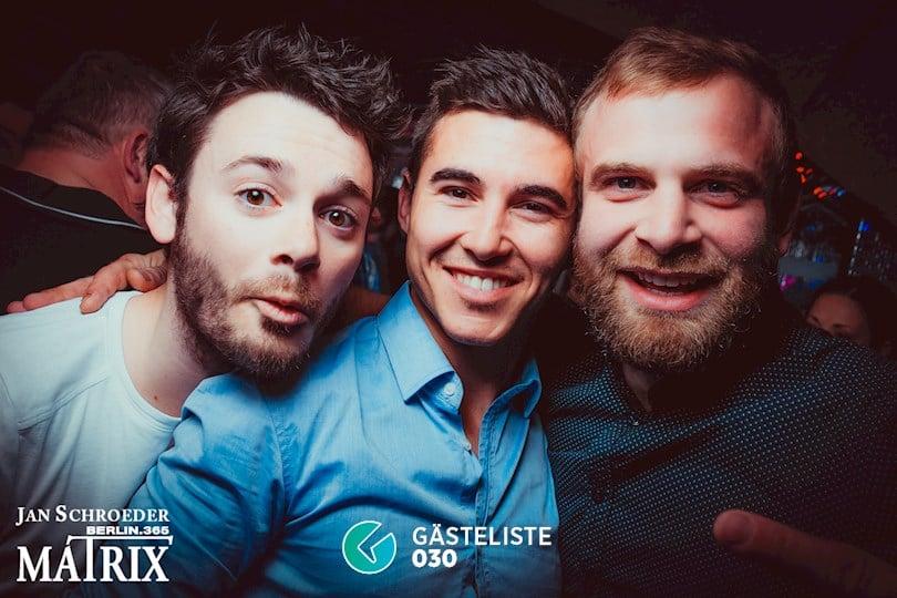 https://www.gaesteliste030.de/Partyfoto #134 Matrix Berlin vom 29.04.2017