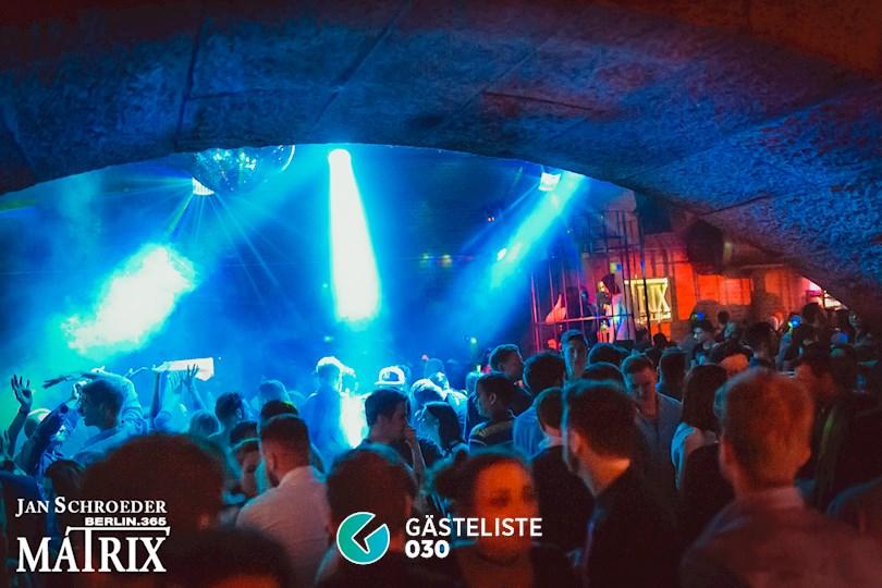 https://www.gaesteliste030.de/Partyfoto #21 Matrix Berlin vom 29.04.2017