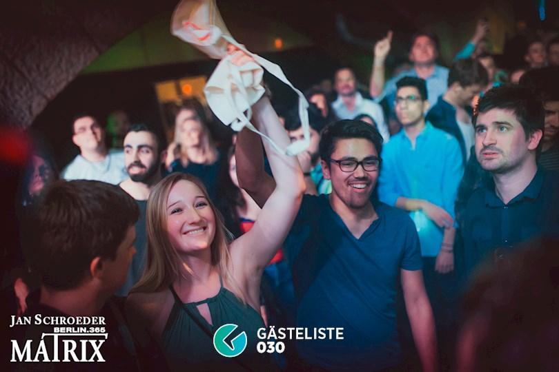 https://www.gaesteliste030.de/Partyfoto #2 Matrix Berlin vom 29.04.2017