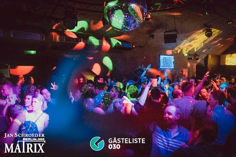 https://www.gaesteliste030.de/Partyfoto #33 Matrix Berlin vom 29.04.2017