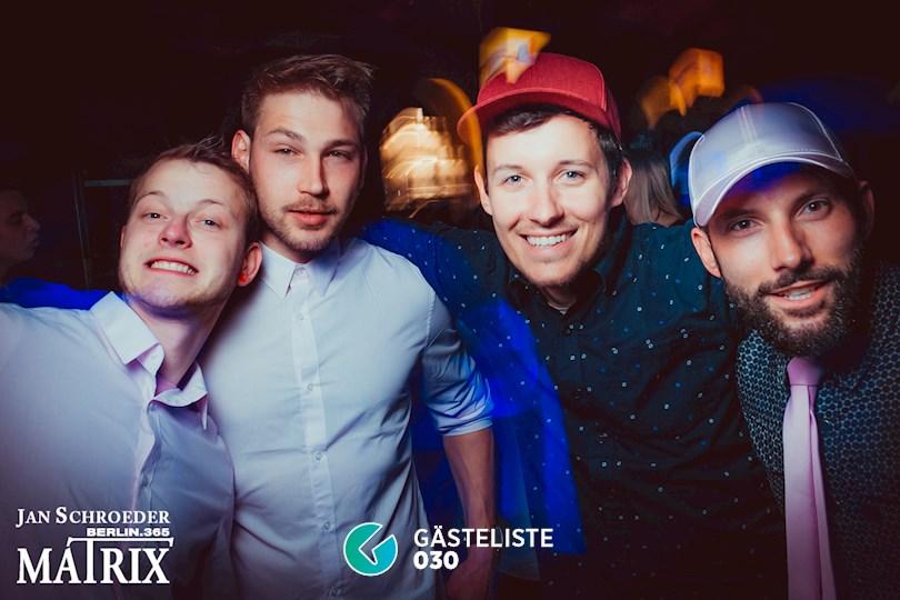 https://www.gaesteliste030.de/Partyfoto #97 Matrix Berlin vom 29.04.2017