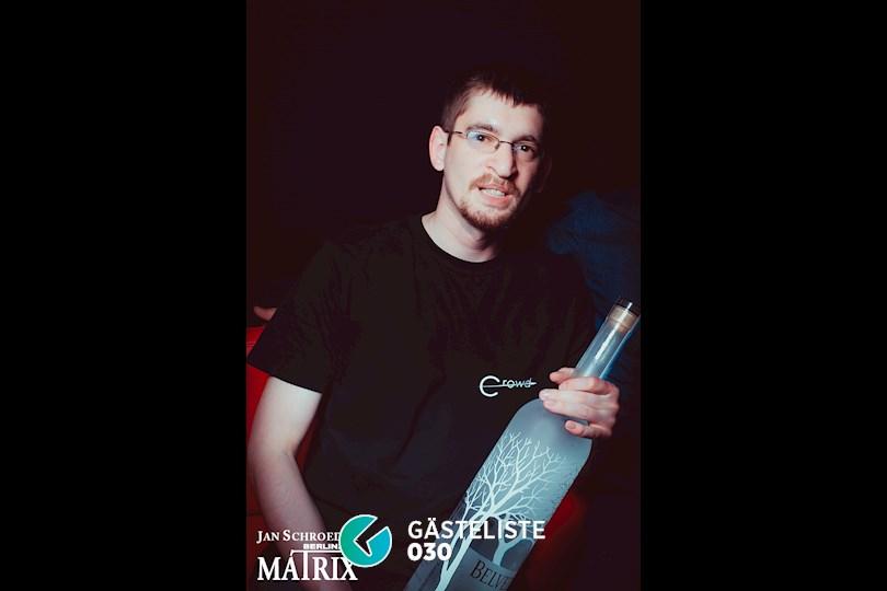 https://www.gaesteliste030.de/Partyfoto #29 Matrix Berlin vom 29.04.2017