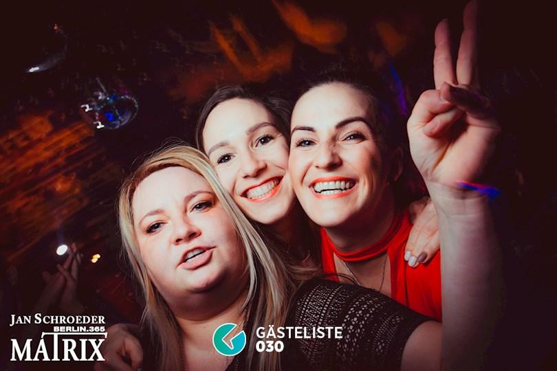 https://www.gaesteliste030.de/Partyfoto #78 Matrix Berlin vom 29.04.2017