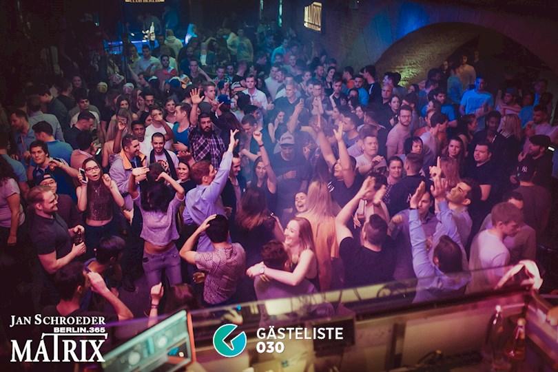 https://www.gaesteliste030.de/Partyfoto #39 Matrix Berlin vom 29.04.2017