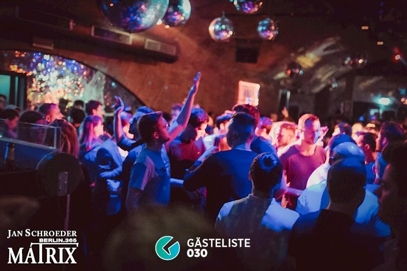 https://www.gaesteliste030.de/Partyfoto #127 Matrix Berlin vom 29.04.2017