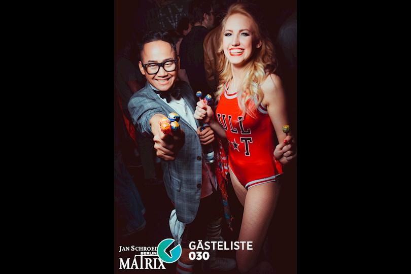 https://www.gaesteliste030.de/Partyfoto #79 Matrix Berlin vom 29.04.2017