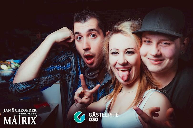 https://www.gaesteliste030.de/Partyfoto #122 Matrix Berlin vom 29.04.2017