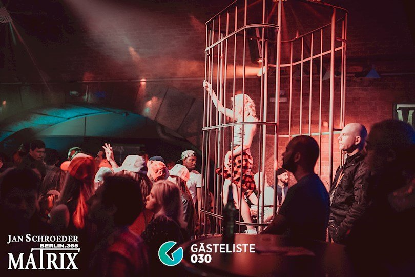 https://www.gaesteliste030.de/Partyfoto #176 Matrix Berlin vom 29.04.2017