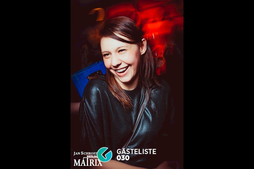 https://www.gaesteliste030.de/Partyfoto #139 Matrix Berlin vom 29.04.2017