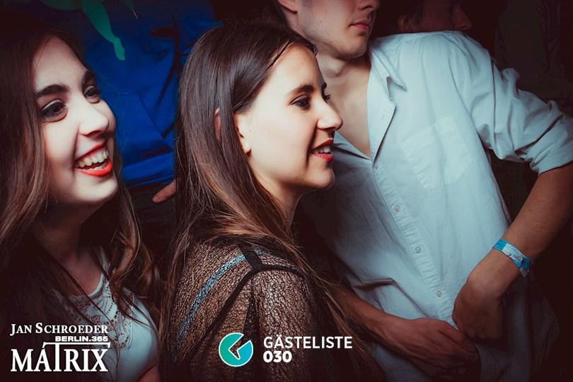 https://www.gaesteliste030.de/Partyfoto #174 Matrix Berlin vom 29.04.2017