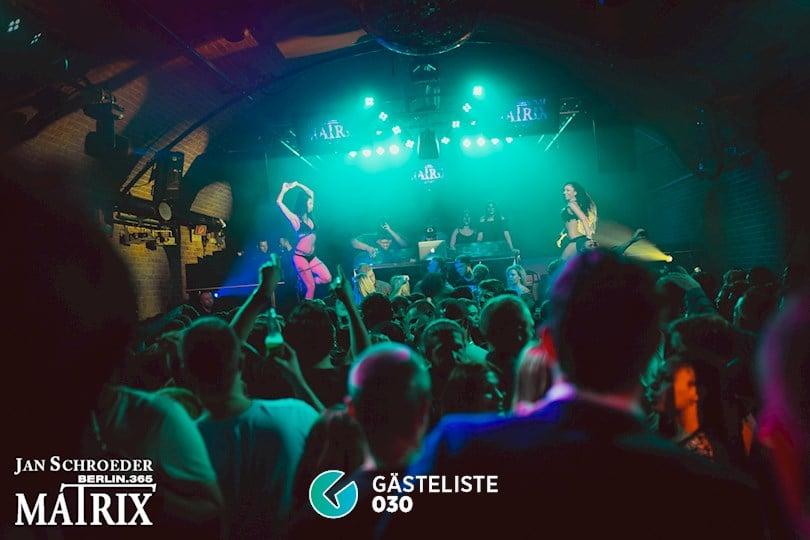https://www.gaesteliste030.de/Partyfoto #100 Matrix Berlin vom 22.04.2017