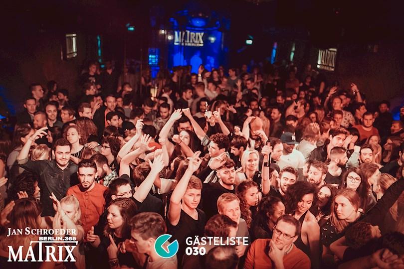https://www.gaesteliste030.de/Partyfoto #31 Matrix Berlin vom 22.04.2017