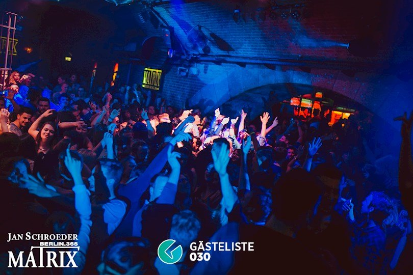 https://www.gaesteliste030.de/Partyfoto #124 Matrix Berlin vom 22.04.2017