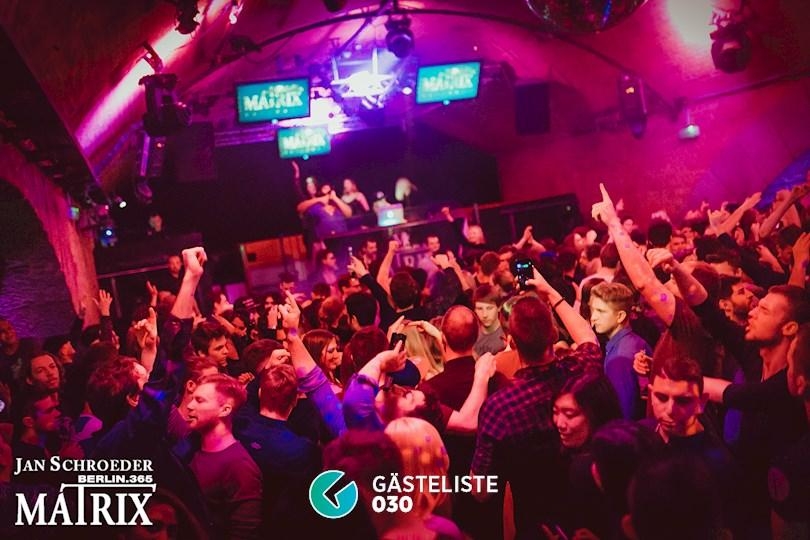 https://www.gaesteliste030.de/Partyfoto #122 Matrix Berlin vom 22.04.2017