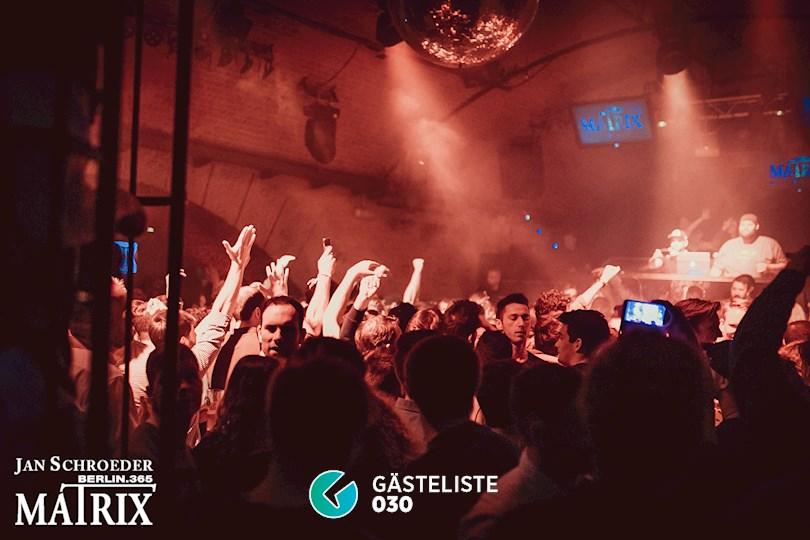 https://www.gaesteliste030.de/Partyfoto #119 Matrix Berlin vom 22.04.2017