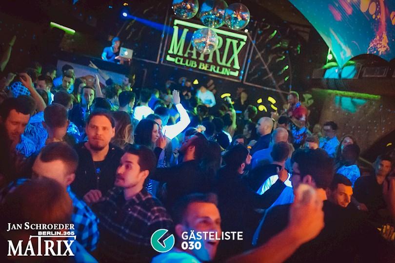 https://www.gaesteliste030.de/Partyfoto #174 Matrix Berlin vom 22.04.2017