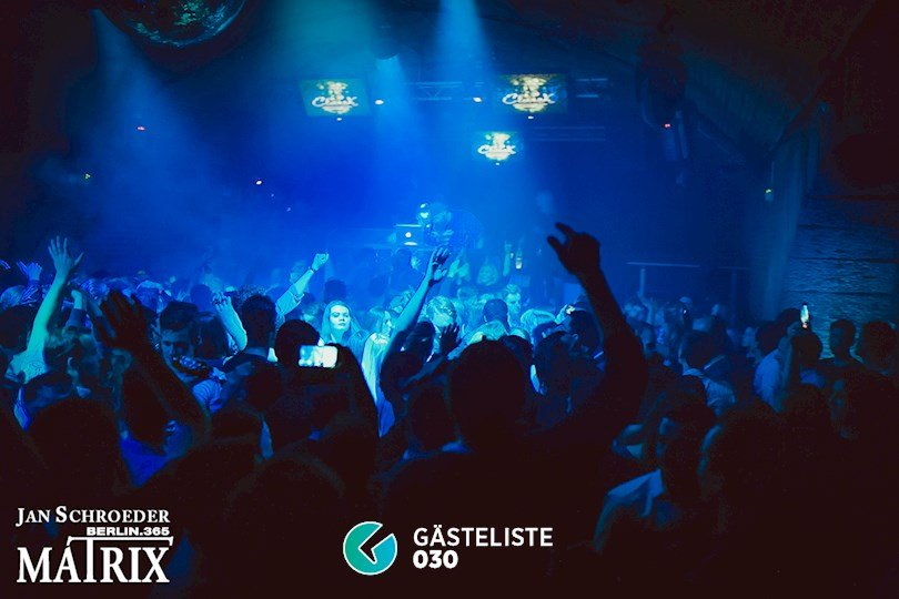 https://www.gaesteliste030.de/Partyfoto #157 Matrix Berlin vom 22.04.2017