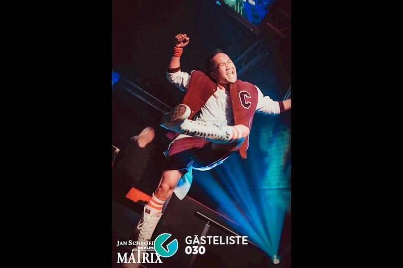 https://www.gaesteliste030.de/Partyfoto #40 Matrix Berlin vom 22.04.2017