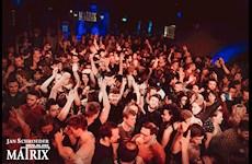Partypics Matrix 22.04.2017 Berlinsane