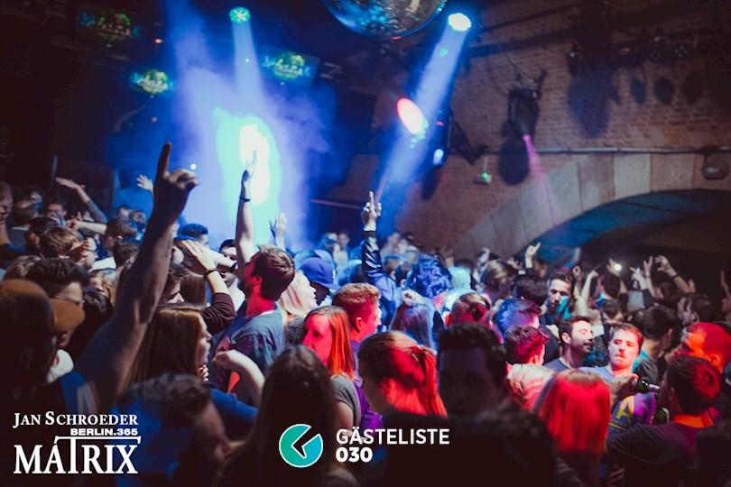 https://www.gaesteliste030.de/Partyfoto #17 Matrix Berlin vom 22.04.2017