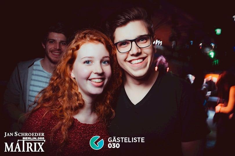 https://www.gaesteliste030.de/Partyfoto #160 Matrix Berlin vom 22.04.2017