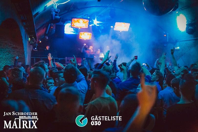 https://www.gaesteliste030.de/Partyfoto #11 Matrix Berlin vom 22.04.2017