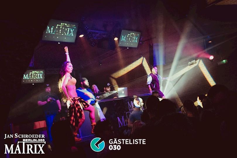https://www.gaesteliste030.de/Partyfoto #153 Matrix Berlin vom 22.04.2017