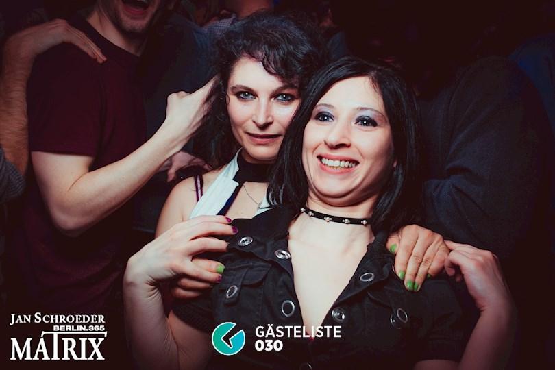 https://www.gaesteliste030.de/Partyfoto #168 Matrix Berlin vom 22.04.2017