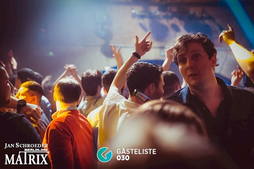 https://www.gaesteliste030.de/Partyfoto #101 Matrix Berlin vom 22.04.2017
