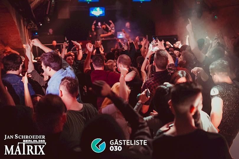 https://www.gaesteliste030.de/Partyfoto #110 Matrix Berlin vom 22.04.2017