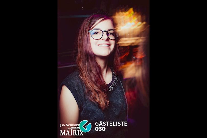 https://www.gaesteliste030.de/Partyfoto #46 Matrix Berlin vom 22.04.2017