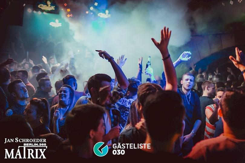 https://www.gaesteliste030.de/Partyfoto #30 Matrix Berlin vom 22.04.2017