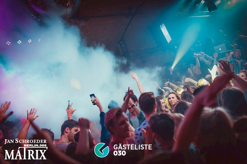 https://www.gaesteliste030.de/Partyfoto #52 Matrix Berlin vom 22.04.2017