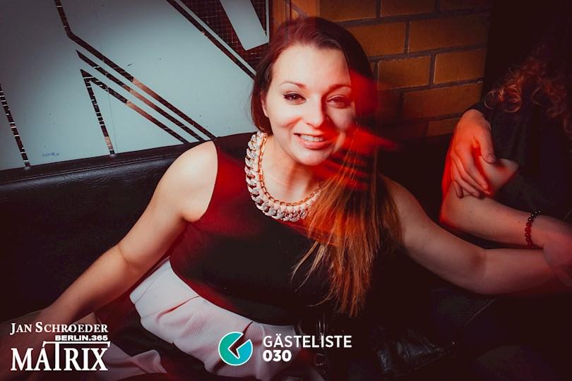 https://www.gaesteliste030.de/Partyfoto #162 Matrix Berlin vom 22.04.2017