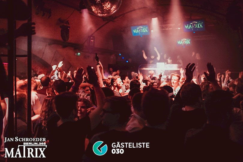 https://www.gaesteliste030.de/Partyfoto #170 Matrix Berlin vom 22.04.2017