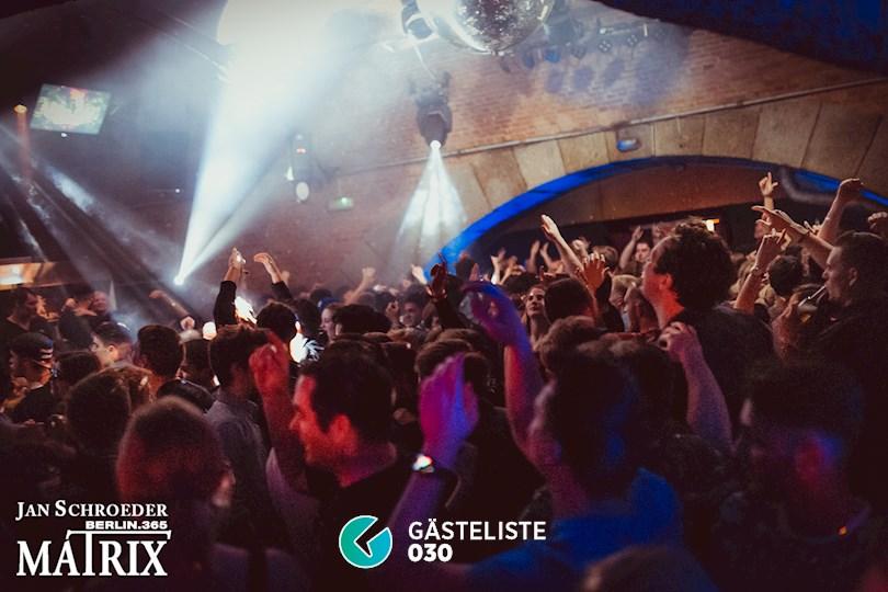 https://www.gaesteliste030.de/Partyfoto #112 Matrix Berlin vom 22.04.2017