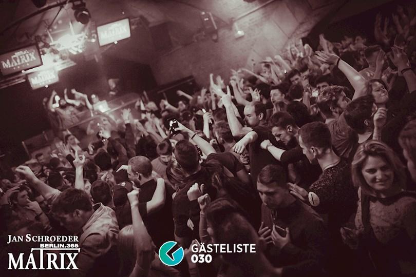 https://www.gaesteliste030.de/Partyfoto #165 Matrix Berlin vom 22.04.2017