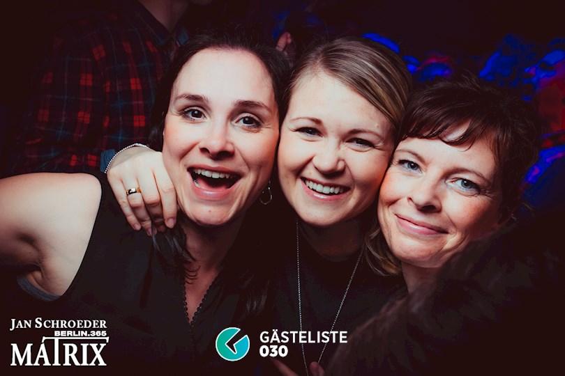https://www.gaesteliste030.de/Partyfoto #90 Matrix Berlin vom 22.04.2017